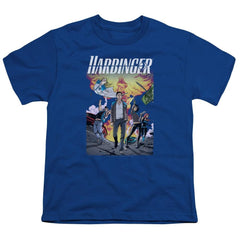 Harbinger Foot Forward Youth T-Shirt