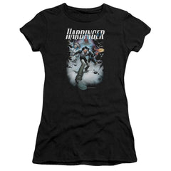 Harbinger 12 Junior T-Shirt