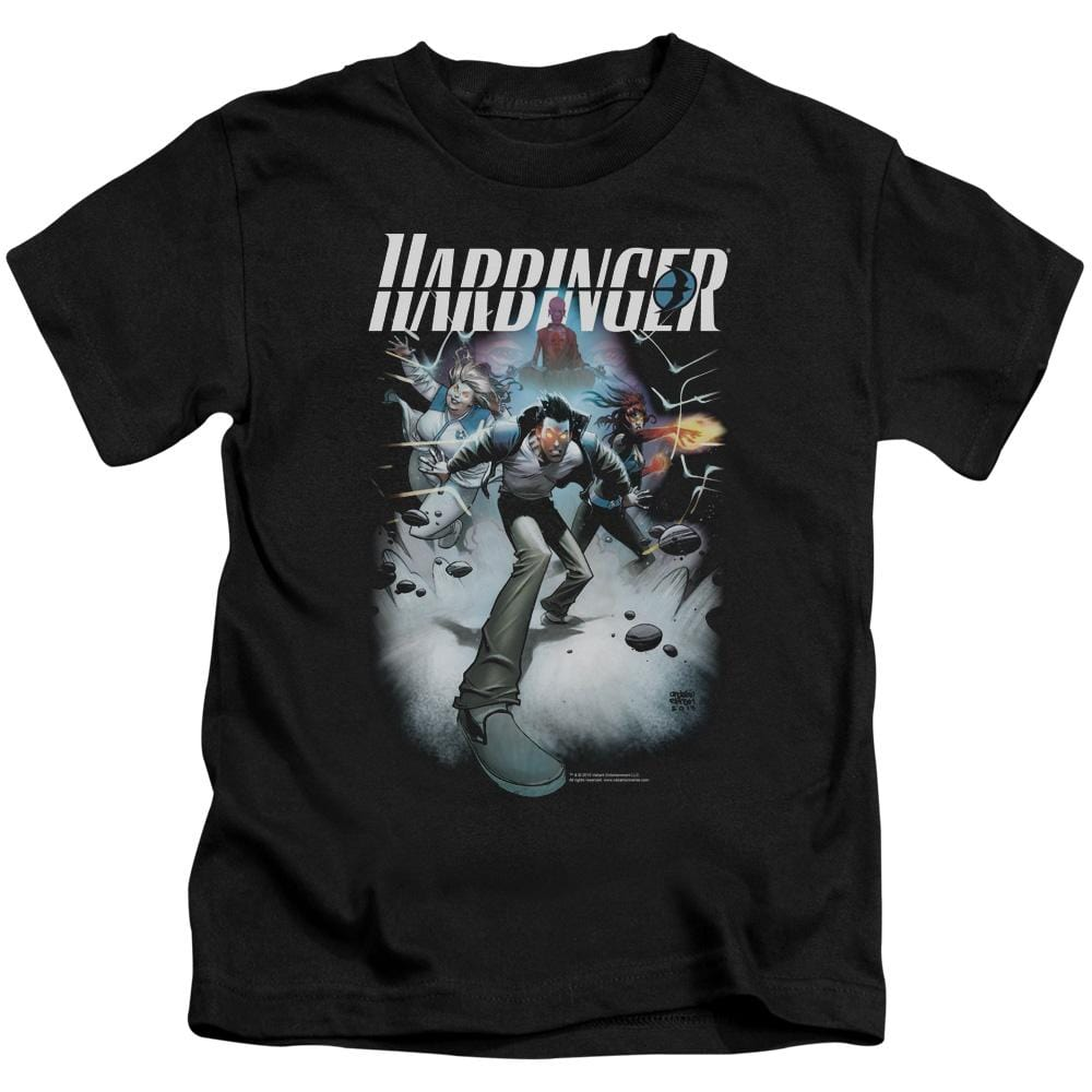 Harbinger 12 Kids T-Shirt