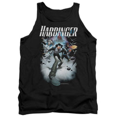 Harbinger 12 Adult Tank Top