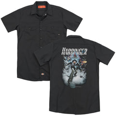 Harbinger 12 Adult Work Shirt