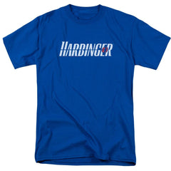 Harbinger Logo Adult Regular Fit T-Shirt