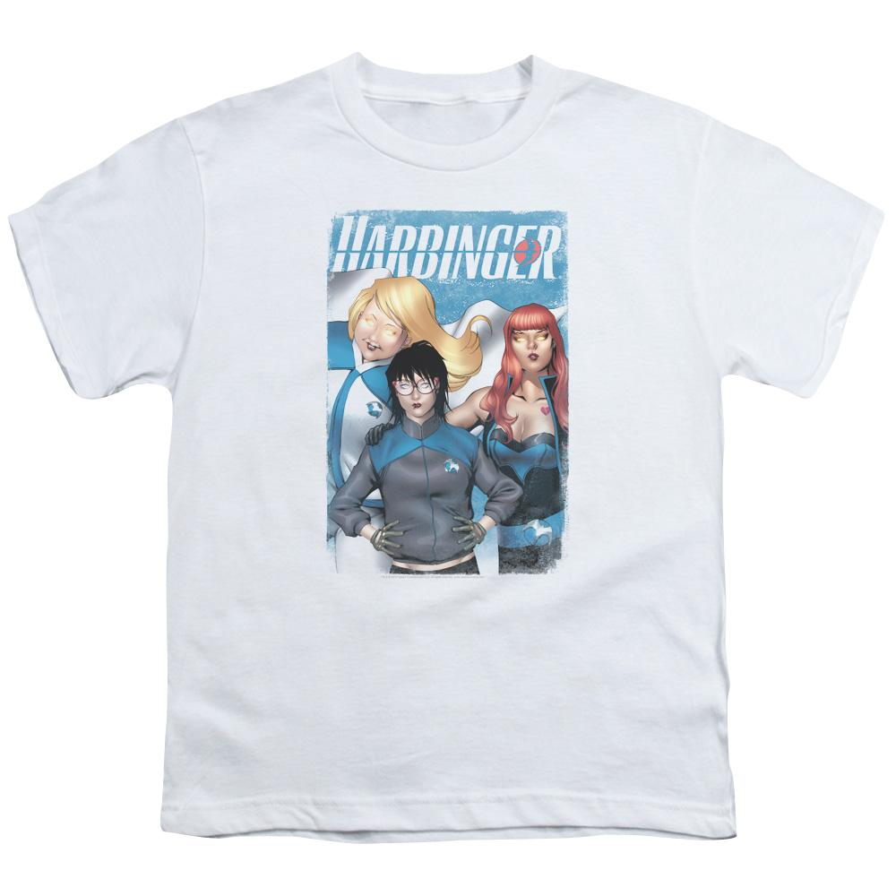 Harbinger Gals Youth T-Shirt