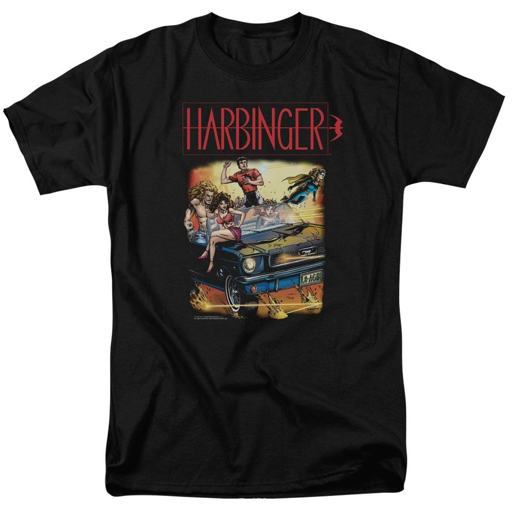 Harbinger Vintage Harbinger Adult Regular Fit T-Shirt
