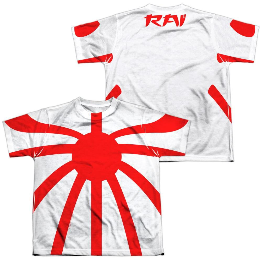 Rai - Basic Costume Youth All Over Print 100% Poly T-Shirt