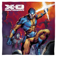 Xo Manowar - Sword Of Light Bandana
