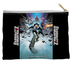 Harbinger - Force Field Straight Bottom Pouch