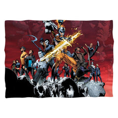 Valiant - Stand Tall  Pillow Case