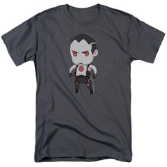 Bloodshot Chibi Adult Regular Fit T-Shirt