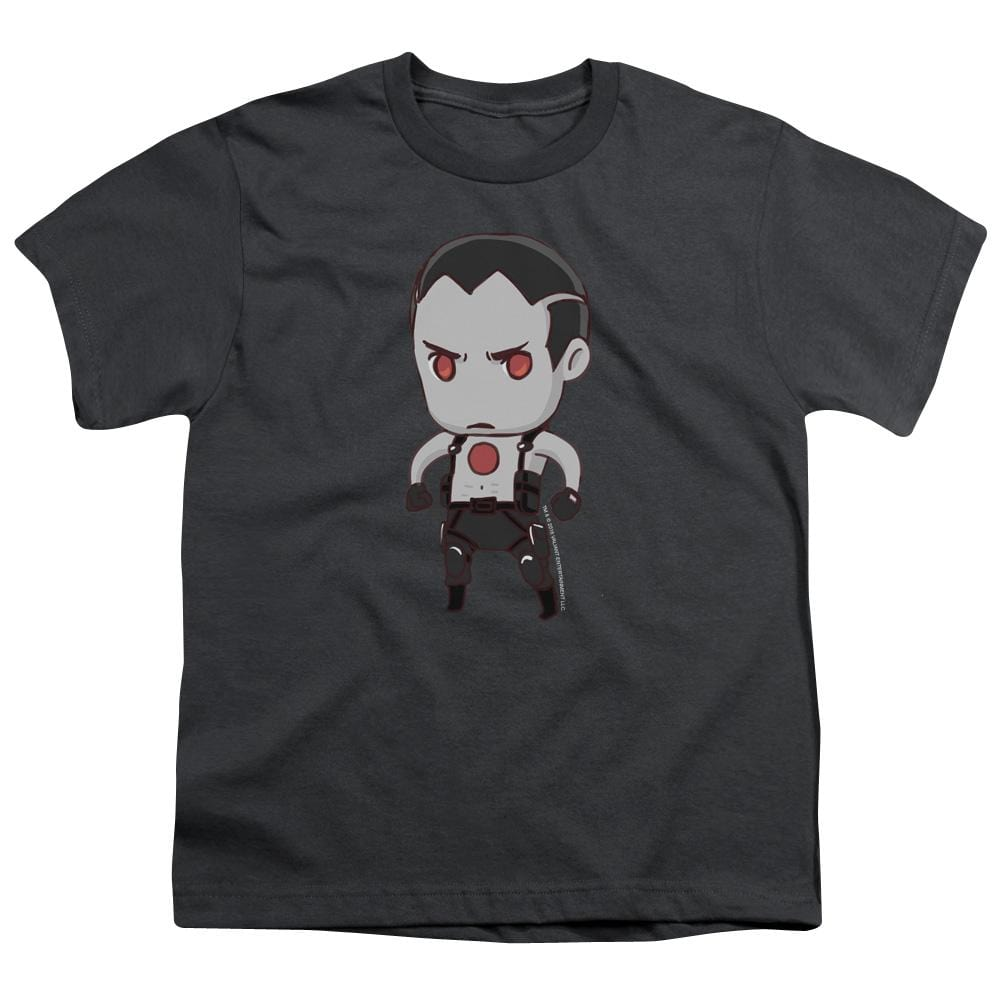 Bloodshot Chibi Youth T-Shirt
