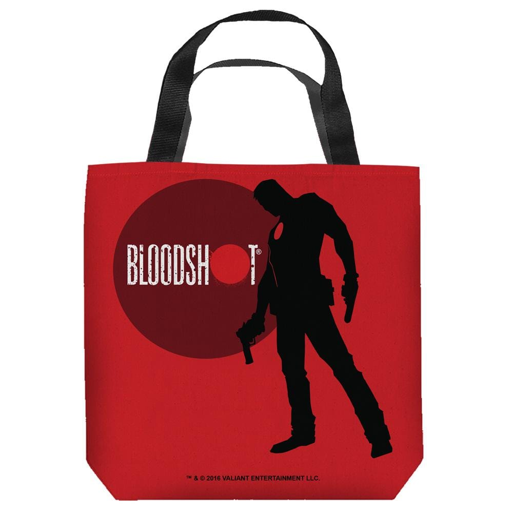 Bloodshot - Bloodshot 1 Tote Bag
