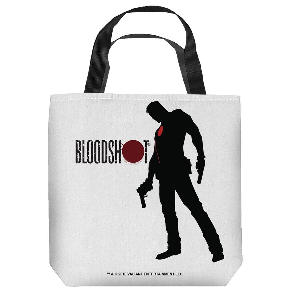 Bloodshot - Bloodshot 4 Tote Bag