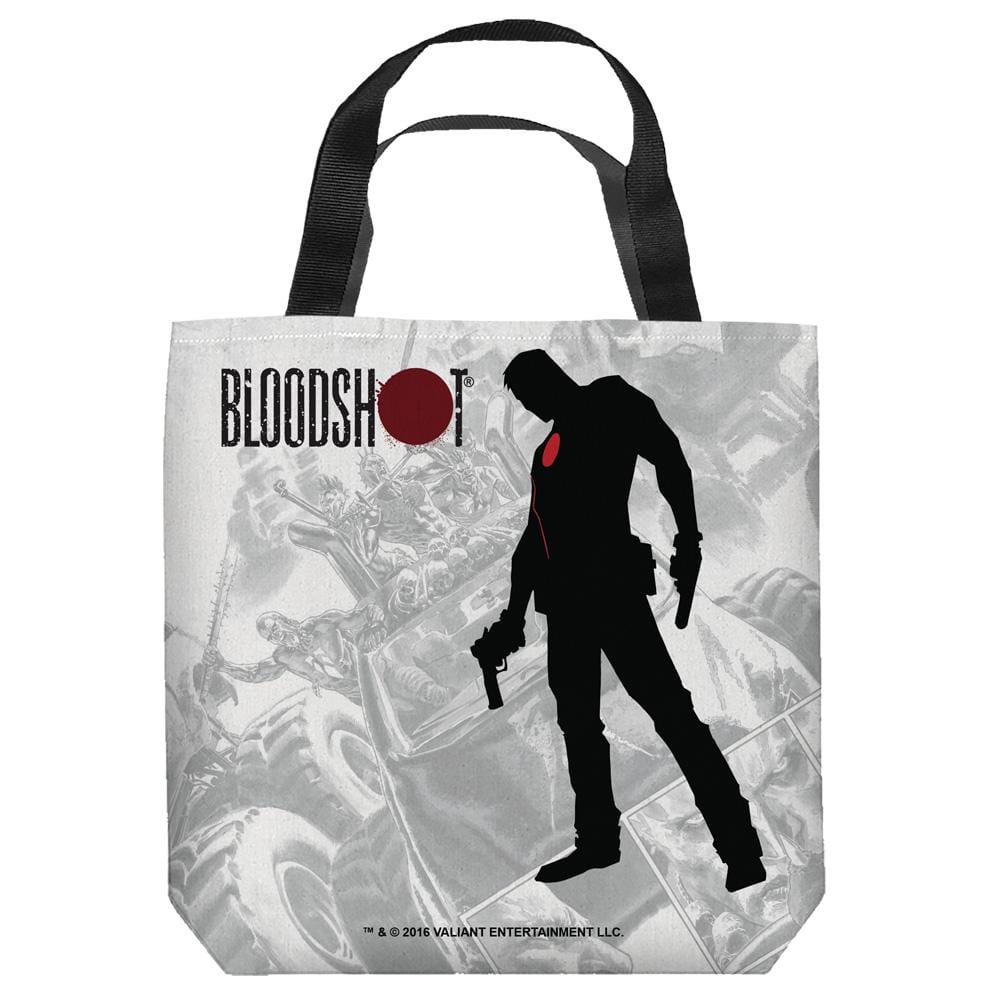 Bloodshot - Bloodshot 5 Tote Bag