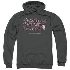 Fantastic Beasts - Wanded Adult Pull-Over Hoodie