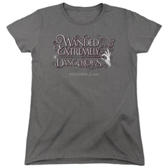 Fantastic Beasts - Wanded Women's T-Shirt