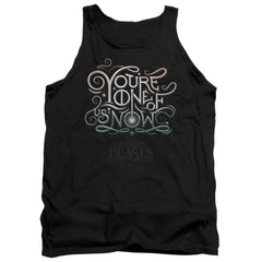 Fantastic Beasts - One Of Us Adult Tank Top