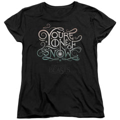 Fantastic Beasts - One Of Us Women's T-Shirt