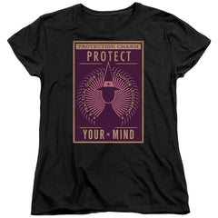 Fantastic Beasts - Protect Your Mind Women's T-Shirt