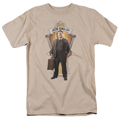 Fantastic Beasts - Jacob Kowalski Adult Regular Fit T-Shirt