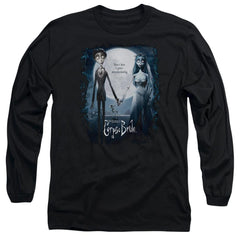 Corpse Bride - Poster Adult Long Sleeve T-Shirt