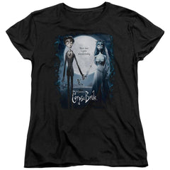 Corpse Bride - Poster Women's T-Shirt