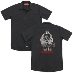 The Shining Come Out Come Out Adult Work Shirt