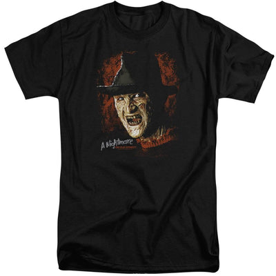 A Nightmare on Elm Street Worst Nightmare Men's Tall Fit T-Shirt
