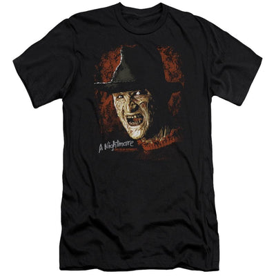 A Nightmare on Elm Street Worst Nightmare Men's Premium Slim Fit T-Shirt