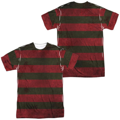 A Nightmare on Elm Street Freddy Sweater Men's All-Over Print T-Shirt