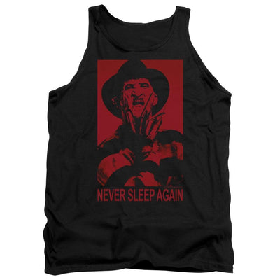 A Nightmare on Elm Street Never Sleep Again Men's Tank