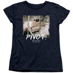 Friends Pivot Women's T-Shirt