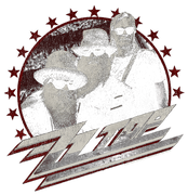 ZZ Top The Boys Men's Regular Fit T-Shirt