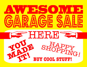 BCGARAGESALES.COM Domain For Sale