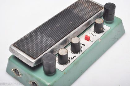 Pre- Owned Pedals and Effects