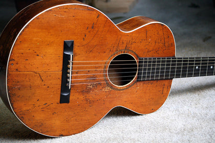 Pre-Owned Acoustic Guitars