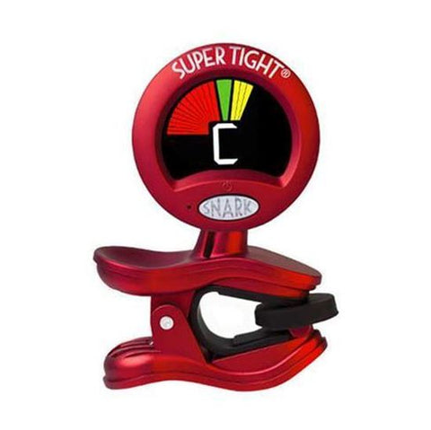 Snark WST2 Super Tight Clip-On Guitar Tuner (WST-2)