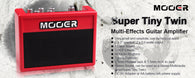 mooer super tiny twin -mini AMP