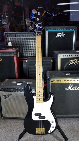 TORCH VINTAGE SERIES BASS