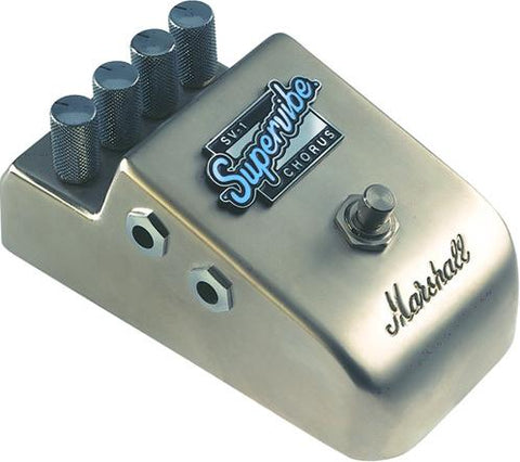 MARSHALL SV-1 THE SUPERVIBE