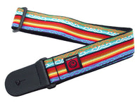 PLANET WAVES STRAP - 50A09 Guatemala