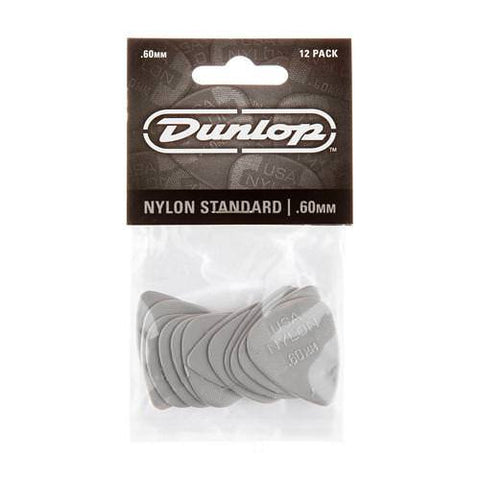 DUNLOP .60 GREYS PLAYER PACK - Musiclandshop