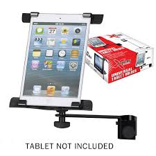 XTREME IPAD & TABLET HOLDER UNIVERSAL - Musiclandshop