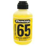 DUNLOP ULTIMATE LEMON OIL - Musiclandshop