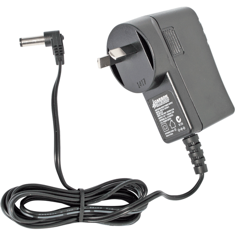 CARSON POWERPLAY 12V POWER - Musiclandshop