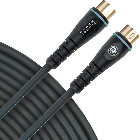 Planet waves, 5' Midi cable - Musiclandshop