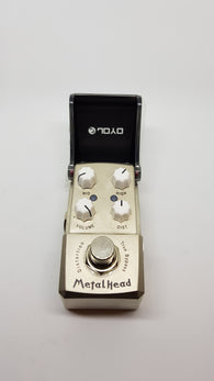 JOYO METALHEAD DISTORTION