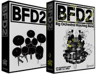 BFD2 Big Orchestral Marching Band Expansion Pack
