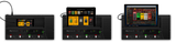 iRig Stomp I/O Foot controller - Musiclandshop