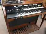 Hammond Organ and Leslie Speaker - Musiclandshop