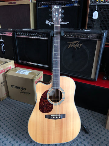 CORT MR710F Acoustic Left hand